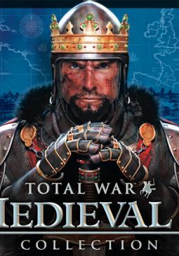 Joc Medieval II: Total War Collection Steam CD Key pentru Steam