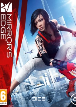 Mirror's Edge: Catalyst ORIGIN CD-KEY