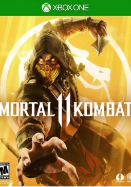 Joc Mortal Kombat 11 XBOX LIVE Key GLOBAL pentru XBOX