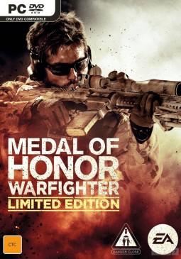 Joc Medal of Honor Warfighter pentru Origin