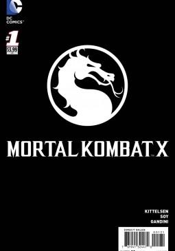 Joc Mortal Kombat X pentru Steam
