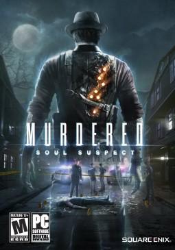 Joc Murdered Soul Suspect pentru Steam