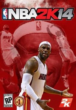 Joc NBA 2K14 pentru Steam