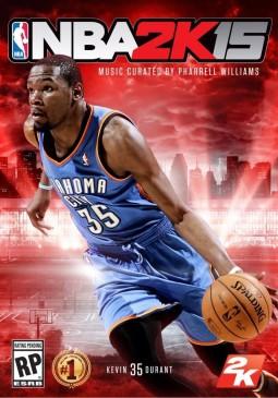 Joc NBA 2K15 pentru Steam