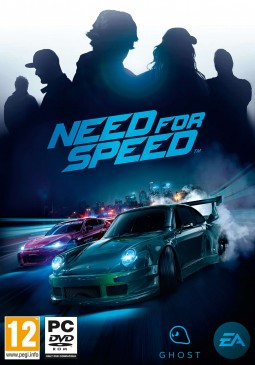 Joc Need For Speed pentru Origin