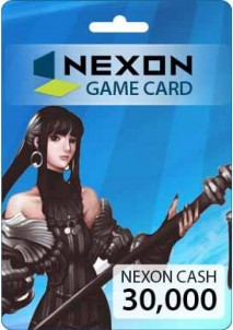 Nexon 30 000