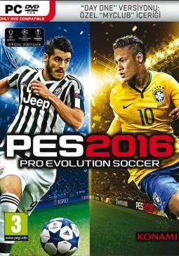 Joc PRO Evolution Soccer 2016 pentru Steam