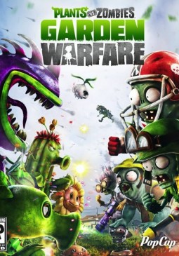 Joc Plants vs. Zombies: Garden Warfare pentru Origin