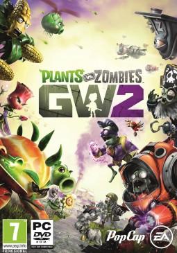 Joc Plants vs. Zombies: Garden Warfare 2 pentru Origin