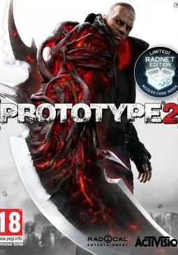 Joc Prototype 2 (Radnet Edition) pentru Steam