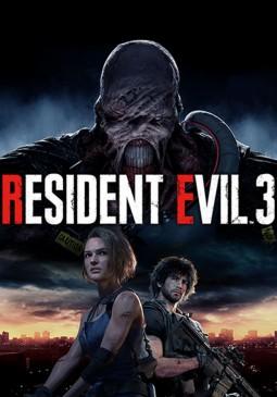 Joc Resident Evil 3 Steam CD Key pentru Steam