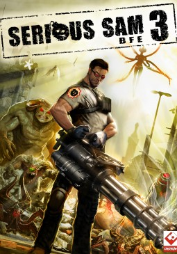 Joc Serious Sam 3 pentru Steam