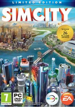 Joc SimCity (Limited Edition) pentru Origin