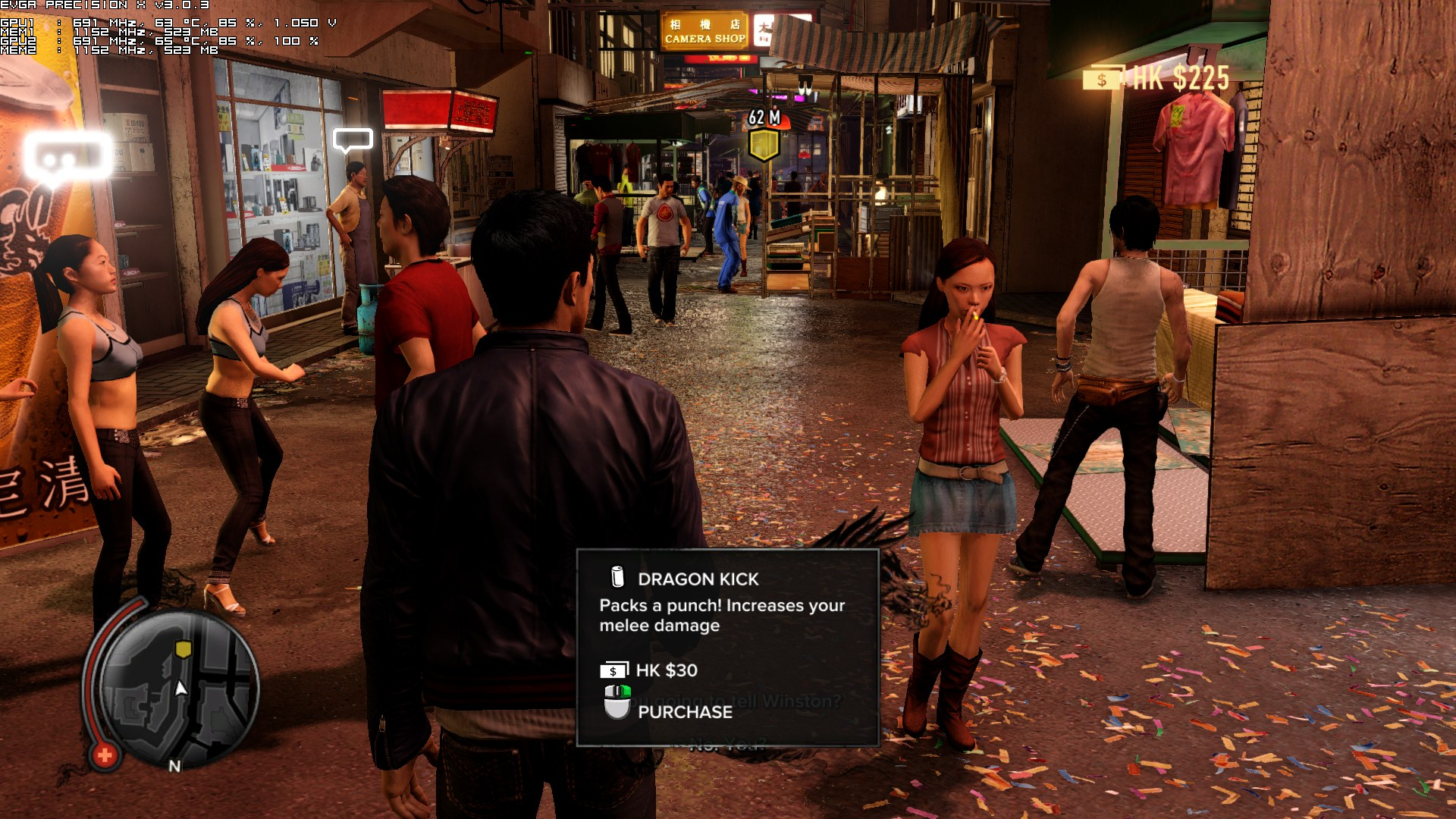 Pc] sleeping dogs save game story complete + all unlocked.