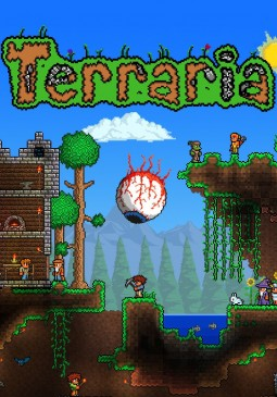 Joc Terraria Steam CD Key pentru Steam