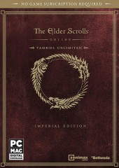 The Elder Scrolls Online: Tamriel Unlimited Imperial Edition
