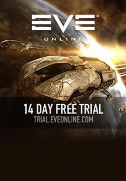Joc EVE Online - 14 Day Free Trial pentru Promo Offers