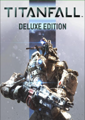 Titanfall Deluxe Edition (EN) Origin CD Key