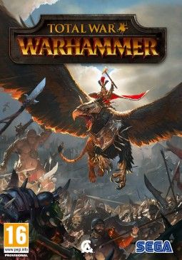 Joc Total War: Warhammer Steam CD Key pentru Steam
