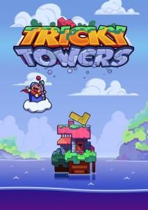Tricky Towers Steam CD Key