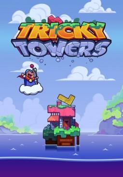 Joc Tricky Towers Steam CD Key pentru Steam