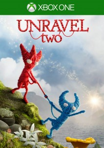 Unravel  2 / Two XBOX LIVE Key
