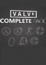 Valve Complete Pack STEAM CD-KEY GLOBAL