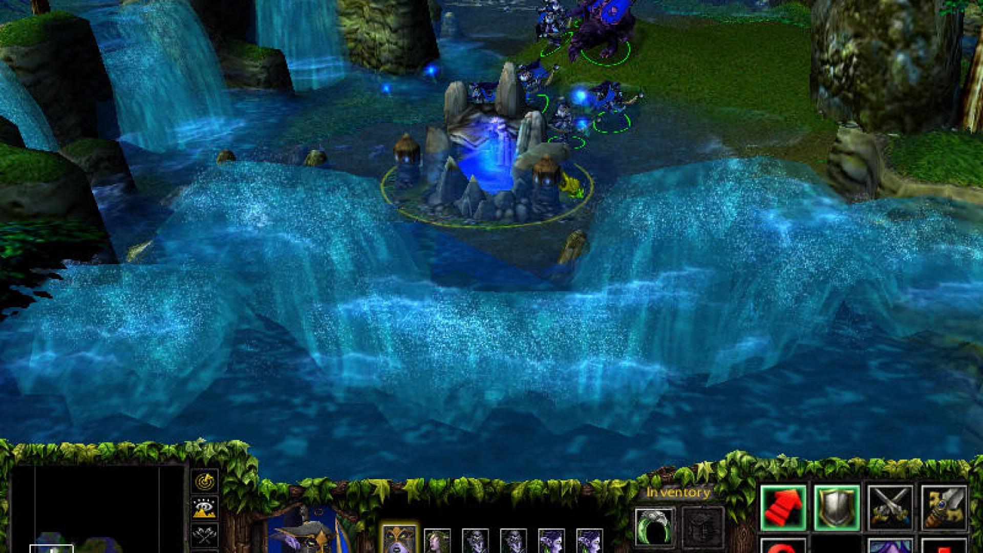 Warcraft 3 frozen throne porno xxx image