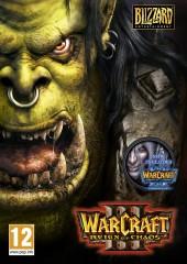 Warcraft 3 Gold Edition CD Key Global