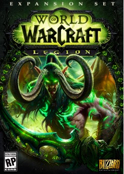 World of Warcraft: Legion EU Battle.net CD Key code with instant delivery