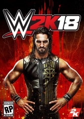 WWE 2K18 STEAM CD KEY