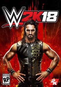 WWE 2K18 STEAM CD KEY
