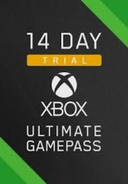 Joc XBOX GAME PASS ULTIMATE TRIAL 14 DAYS pentru XBOX