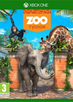 Zoo Tycoon code with instant delivery