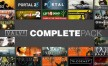 View a larger version of Valve Complete Pack STEAM CD-KEY GLOBAL 2/3