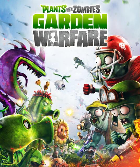 Plants vs zombies garden warfare digital deluxe Plants vs zombies garden warfare 2 event calendar
