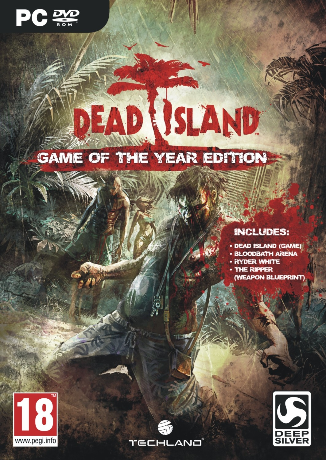 How To Save Game On Dead Island Xbox