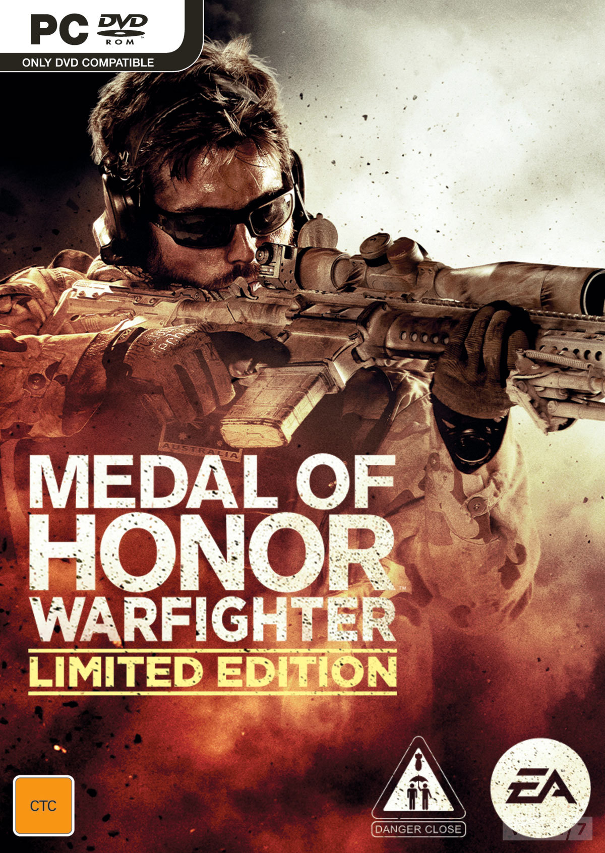 Medal of Honor Warfighter - Download Game PC Iso New Free